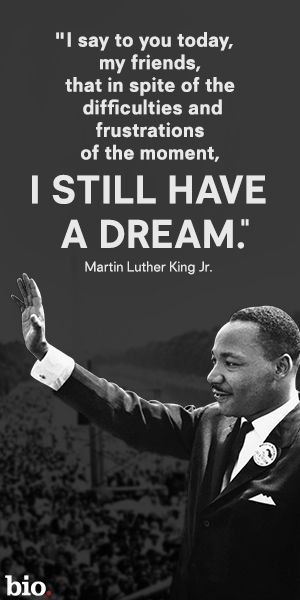 martin luther king jr. 1
